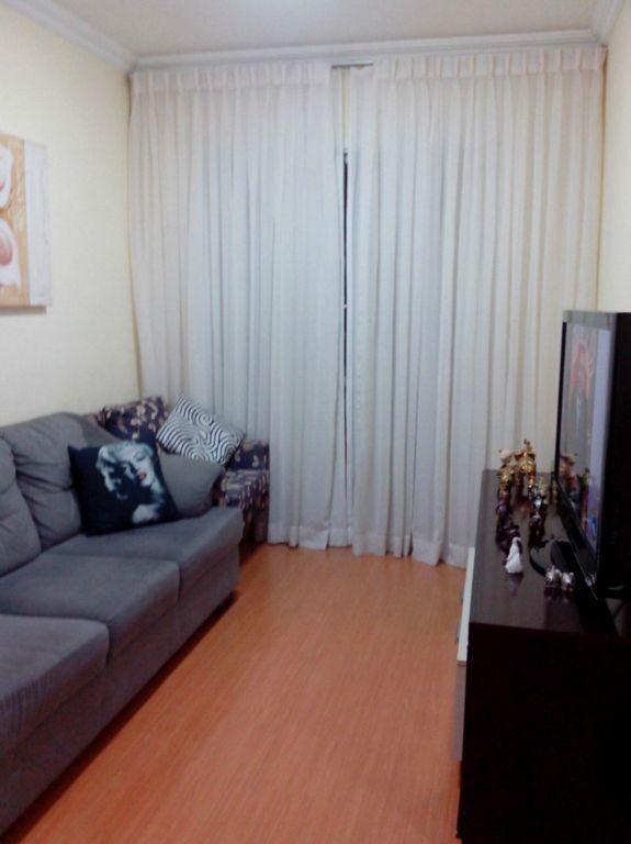 Apartamento São Caetano do Sul Barcelona