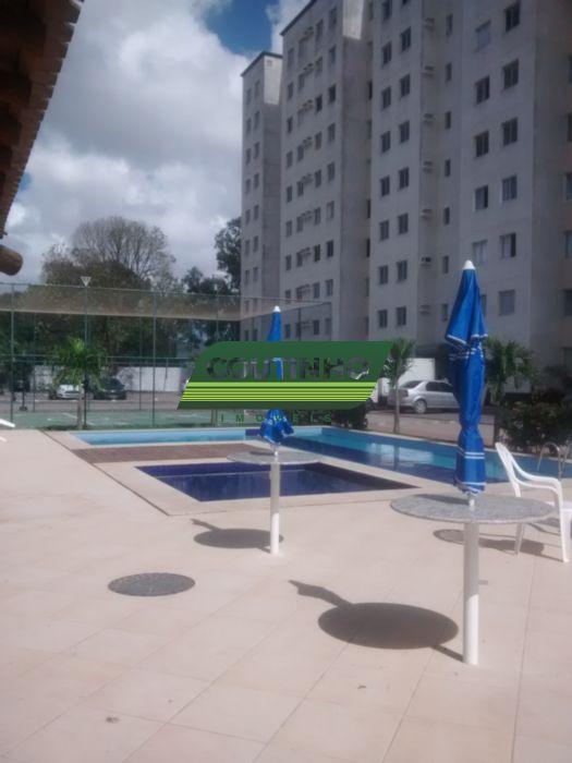 Im�vel: Coutinho Im�veis Ltda - Apto 2 Dorm, Salvador