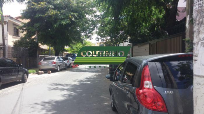 Im�vel: Coutinho Im�veis Ltda - Casa, Brotas, Salvador