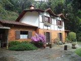 Casa - Pimenteiras - Teresópolis